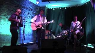 Ankle Deep Will Gillespie Acoustic Band Supercrawl 2015 Homegrown Hamilton