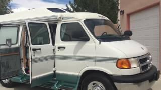 1999 Dodge Roadtrek Popular 190 VIDEO 1 of 2
