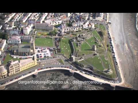 Ceredigion Heritage