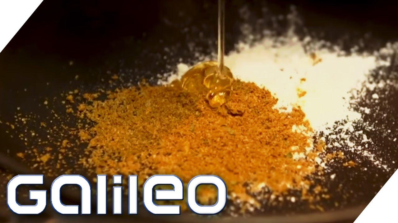 Galileo rezepte vom 17 03 16