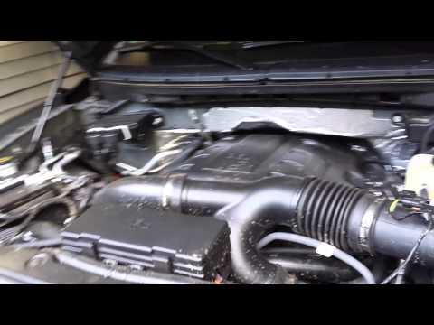 2013 Ford F150 Ecoboost Coolant Leak | Doovi