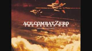 Ace Combat Zero Theme Song (Soundtrack Mission 18)