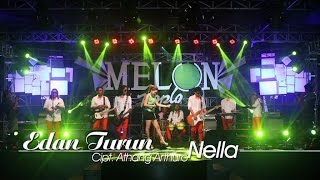 Download Nella Kharisma - Edan Turun (Official Music Video)