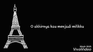 Gambar cover Status wa lagu malaysia 30 detik.