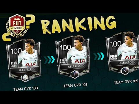 RANKING DE JUGADORES EN FIFA 18 MOBILE!! | ULTIMAS ... Felipe Fifa 18