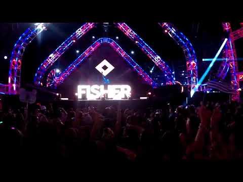 Fisher Live Set @ EDC Las Vegas 2018