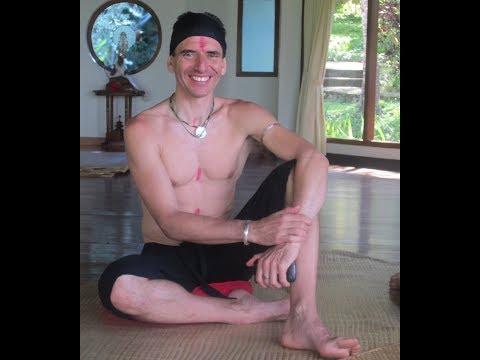 BALI ISTA- Spiritual Sexual Shamanic Training - DANCING SHIVA