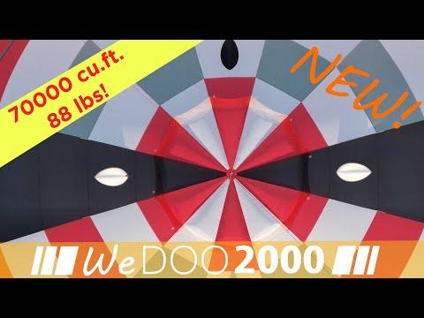 WeDOO2000 released!