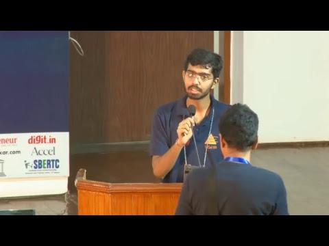 The Indian Entrepreneurship Summit IITK (02 September, 2017)