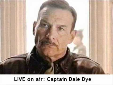 Major Dick Winters Tribute Part 5 of 10: Captain Dale Dye LIVE on air: 12th January 2011