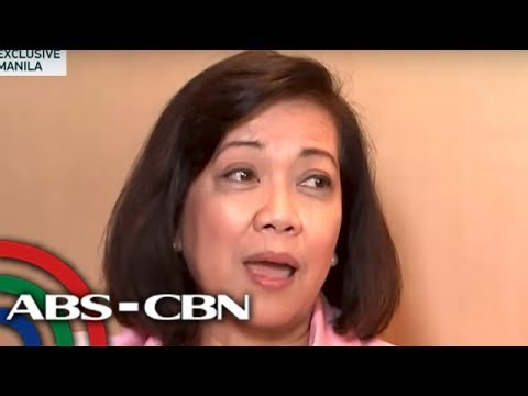 ANC News: Exclusive, Ousted CJ Sereno speaks to Karen Davila after SC decision