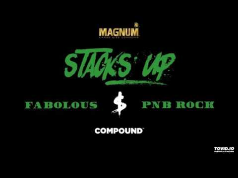 Fabolous Feat. PnB Rock-Stacks Up