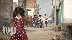 A town in India grapples with child rape