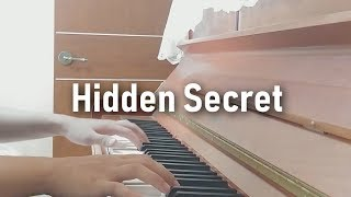 [자작곡] Hidden Secret  (original piano composition) by In June
