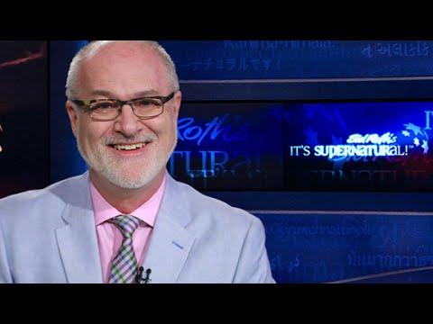 JAMES GOLL ESPAÑOL SID ROTH 2016 Es Sobrenatural –PROFETA DE DIOS