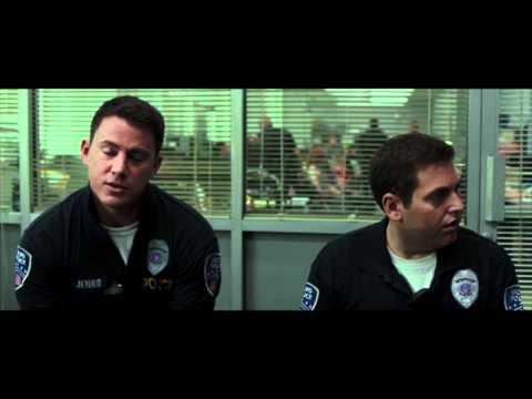 "21 JUMP STREET - Clip ""Recht zu schweigen"" - Ab 10. Mai 2012 im Kino!"