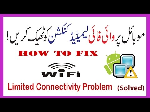 how to fix wifi on computer