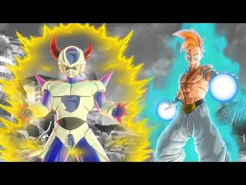 PREPARATION FOR DLC 3 & SUPER SAIYAN ROSE GOKU BLACK! Time Patroller Clash | Dragon Ball Xenoverse 2