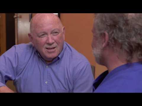 Dental Implants Review - Harrisonburg, VA - Dr. Steven Saunders