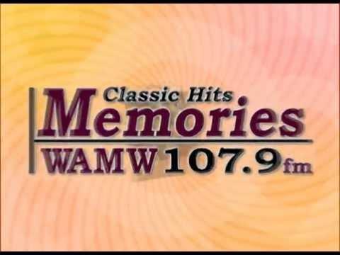 Radio   Washington   Indiana   WAMW   Memories 107.9