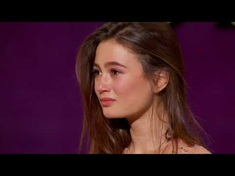 Marina Mazepa - So You Think You Can Dance [SYTYCD] audition (from Season 15, Episode 1, 2018-06-04)