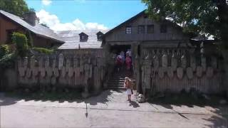 Mazury :: Galindia - Mazurski Eden, Iznota k/Mikołajek