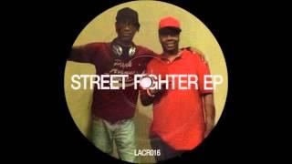 Steve Poindexter - Street Fighter