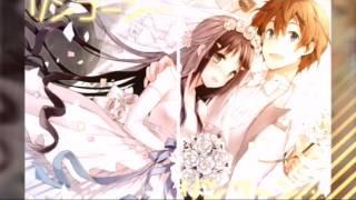 Аниме— картинки: 3 выпуск (свадьба).