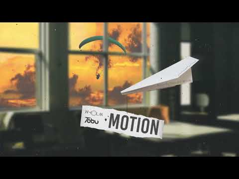 Tobu & Wholm - Motion