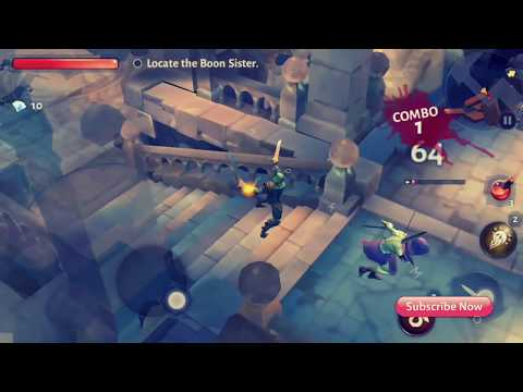 Dungeon Hunter 5 - How To Download Dungeon Hunter 5 Full Apk