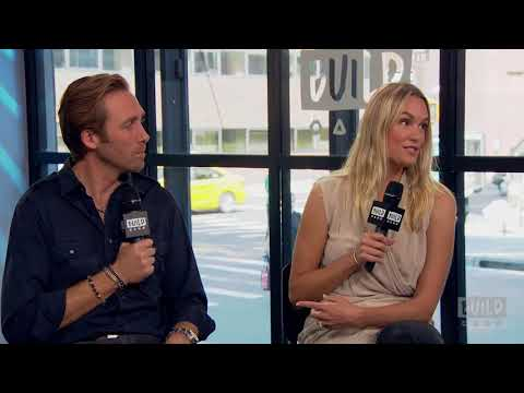 "Phillippe and Ashlan Cousteau On Pronouncing the Word ""Caribbean"""