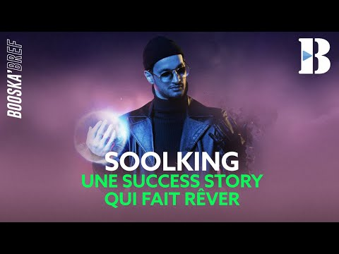 Soolking : Une success story qui fait rêver !