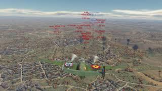 War Thunder AS en 15 segundos