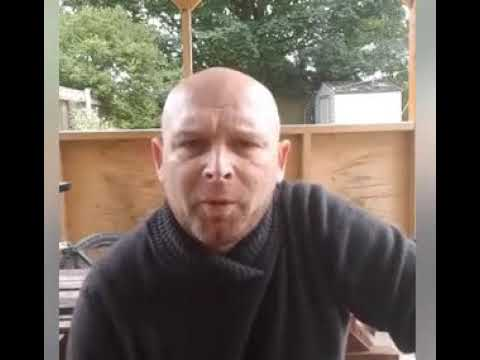 (2019) English Man Call For Patrols On Streets After School Girl Attacked By Muslim Grooming Gang UK