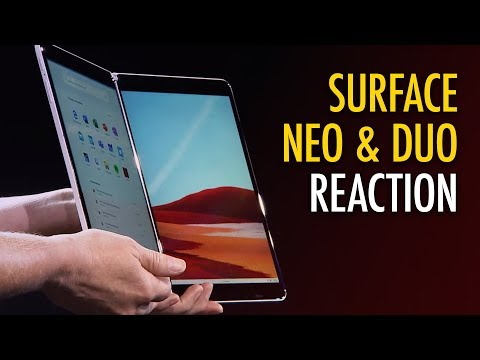 What Apple Can Learn From Microsoft Surface