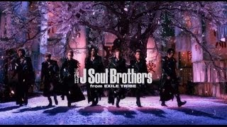 Video 三代目 J Soul Brothers from EXILE TRIBE / S.A.K.U.R.A. download MP3, 3GP, MP4, WEBM, AVI, FLV Mei 2018