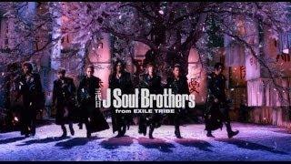 三代目 J Soul Brothers from EXILE TRIBE / S.A.K.U.R.A.