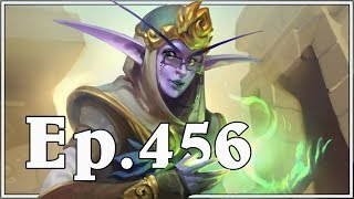 Funny And Lucky Moments - Hearthstone - Ep. 456