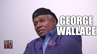George Wallace Destroys Vlad with