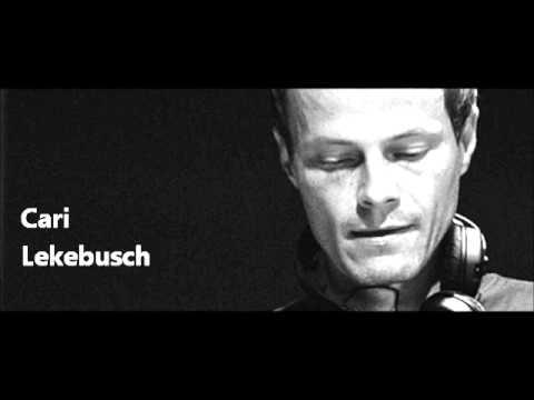 Cari Lekebusch - DJ Set - Tightrope Mix
