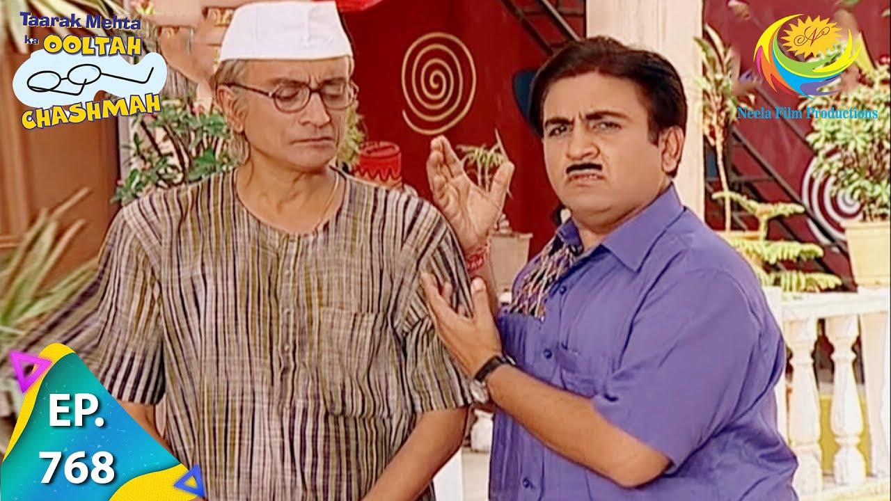 Download Taarak Mehta Ka Ooltah Chashmah - Episode 768 - Full Episode