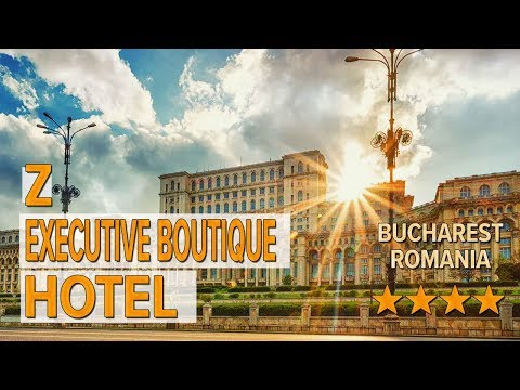 Z Executive Boutique Hotel Hotel Review | Hotels In Bucharest | Romanian Hotels