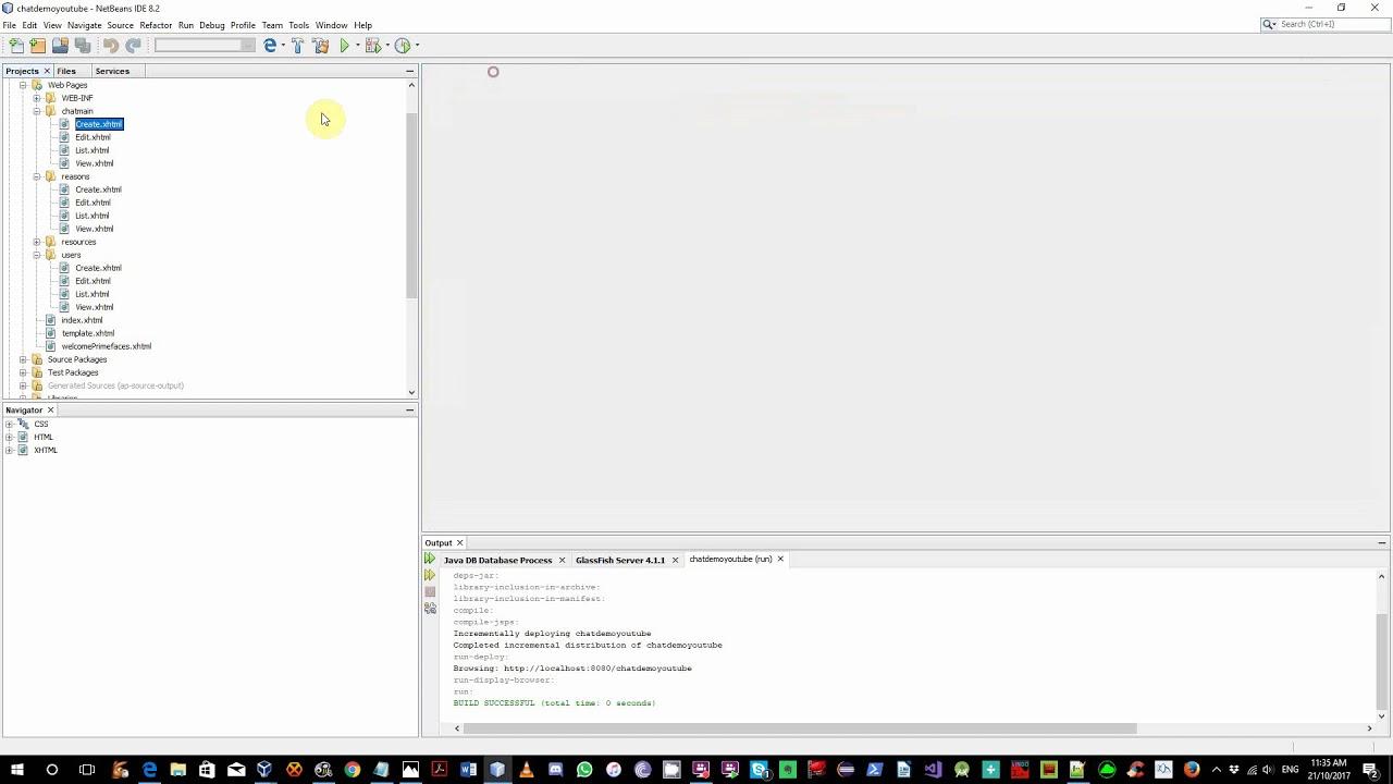 Fixing resubmit form error