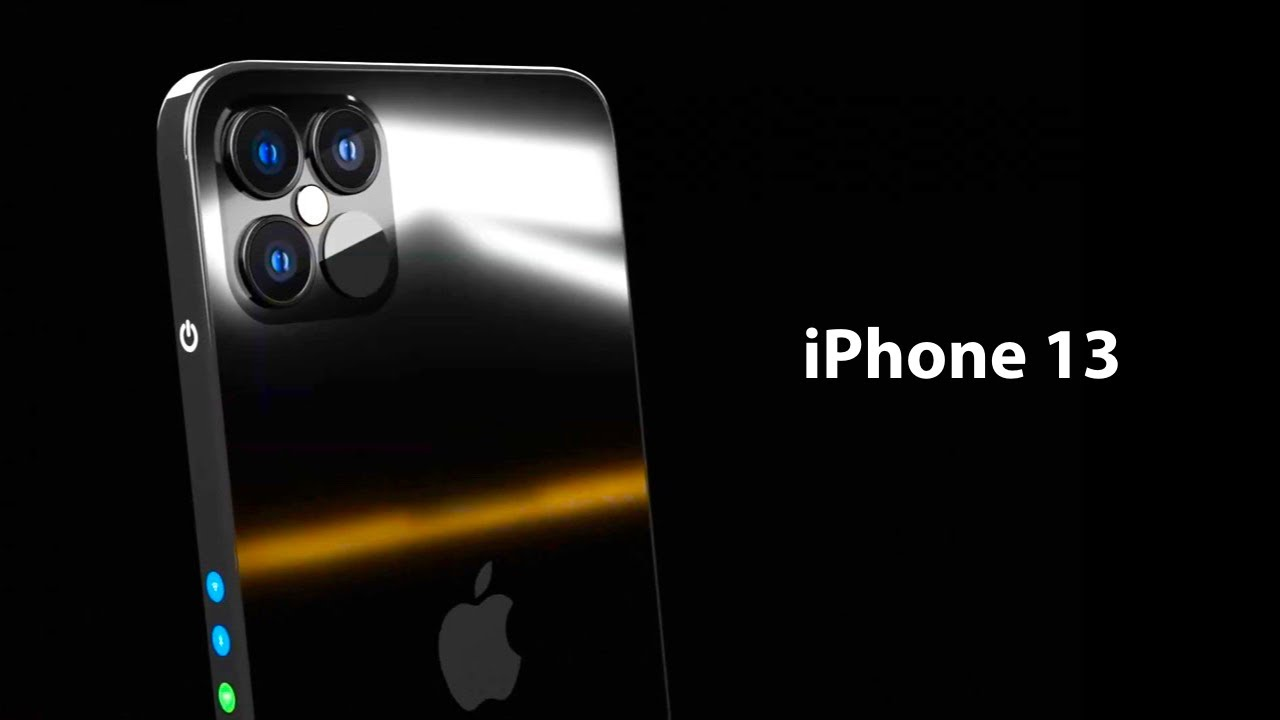 Apple iPhone 13 Rumors: Price, Design, Specs, and Release Date