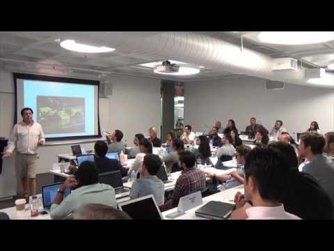 Mike Grandinetti Uber case study Hult International Business School
