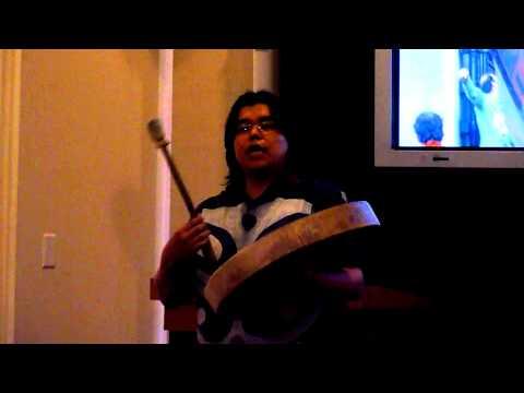 Haida Song 1