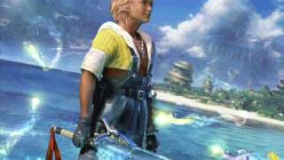 FFX Soundtrack - Song of Prayer VALFOR