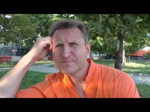 Экономист Владимир Левченко: