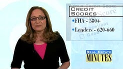 What Credit Score is Needed to Buy a Home