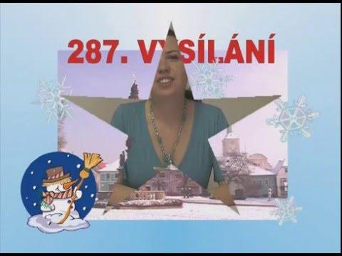 Vysílání z radnice č. 287